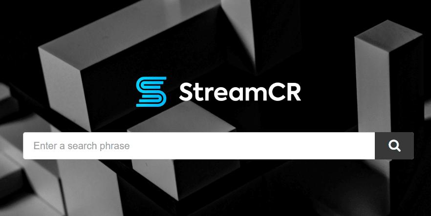 stream cr