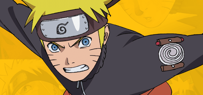 Complete list of Naruto Movies - Naruto Episodes - TrickyFi