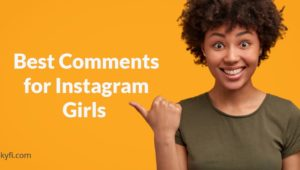 best-comments-for-girl