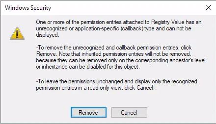 remove-permission