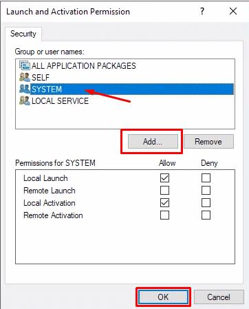 How to Fix Event id 10016 in Windows - TrickyFi