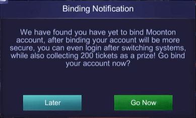 binding-moonton-account