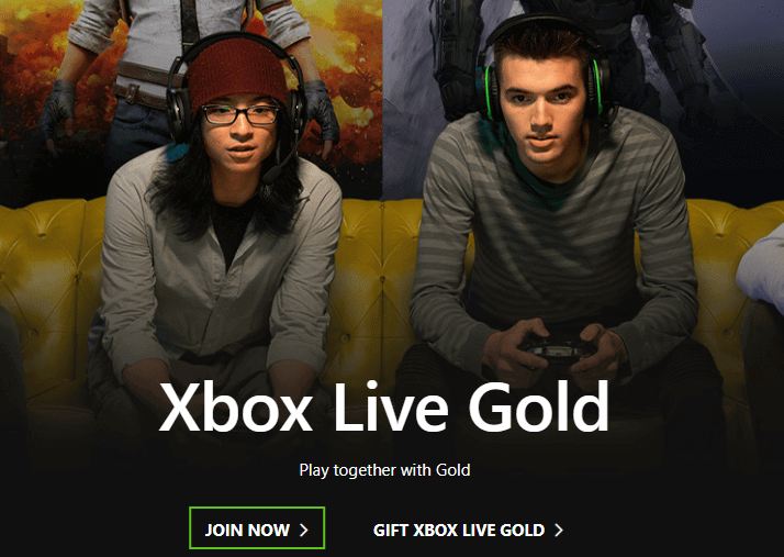xbox-live-gold-subscription