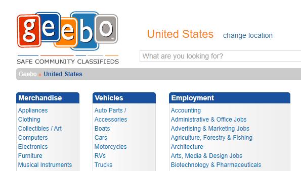geebo-doublelist-alternatives
