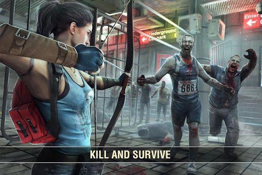 dead trigger compressed game