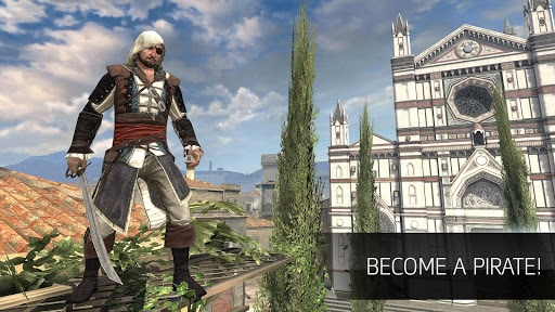 Assassin's Creed -  Compressed Game for Android