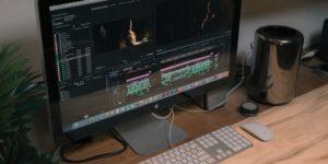 Video Editing Laptops Under $1000