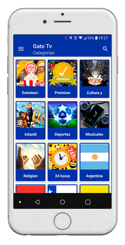 gatotv apk for android